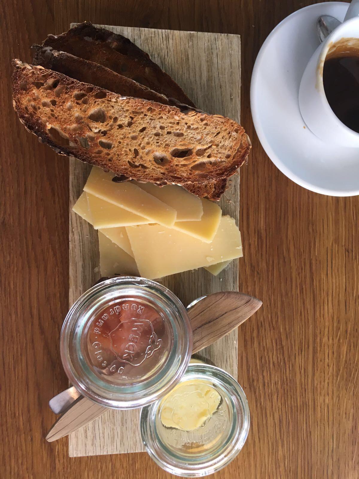 Best Breakfasts In Copenhagen