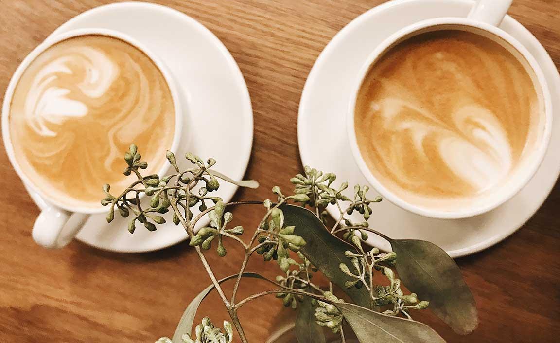 Arket coffee copenhagen