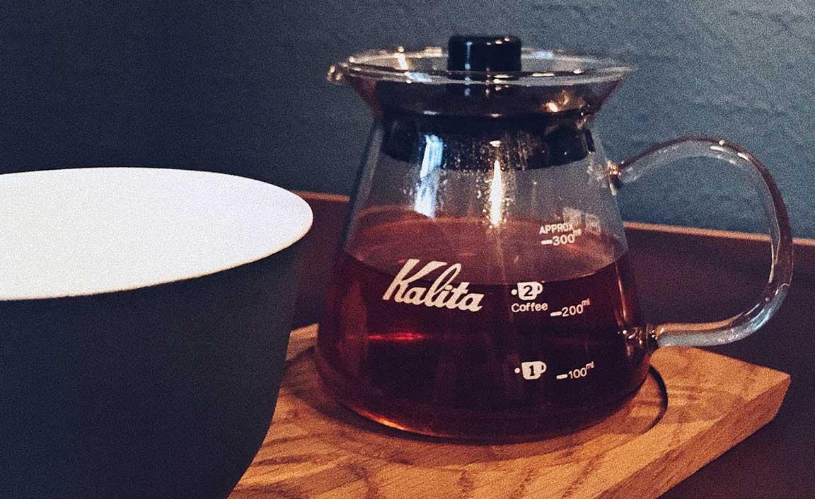 Coffee Collective Bernikow